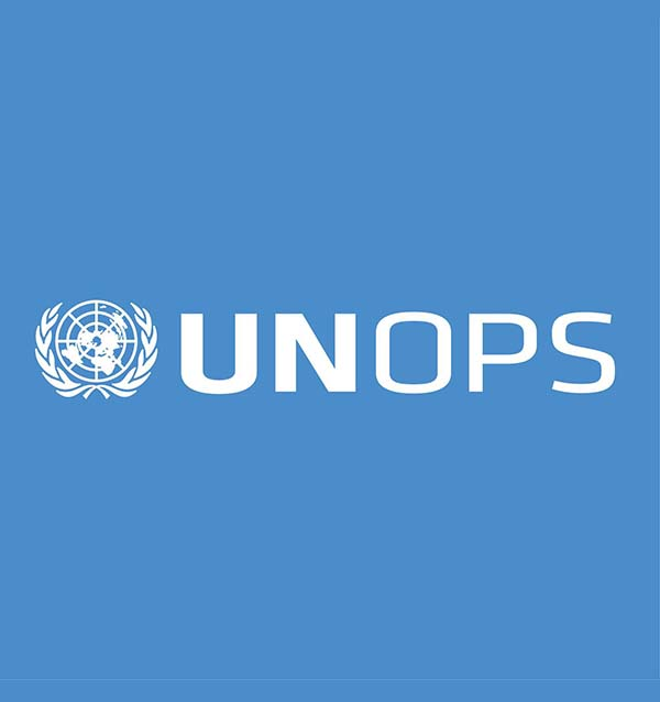 United Nations office for project services.